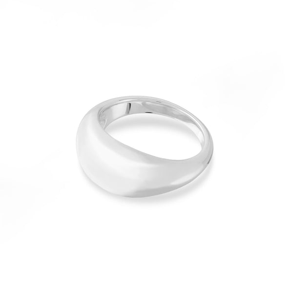 Boma New- Dome Sterling Silver Ring