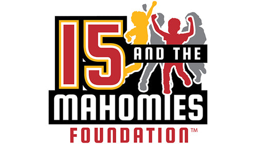15 and the Mahomies logo image