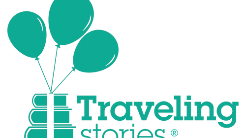 Traveling Stories logo image