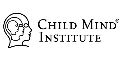 Child Mind Institute logo image
