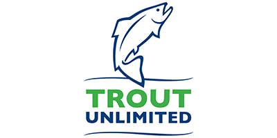 Trout Unlimited logo image