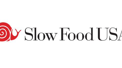 Slow Food logo image