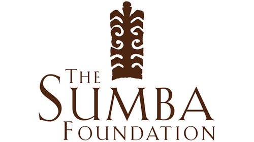 the Sumba Foundation logo image