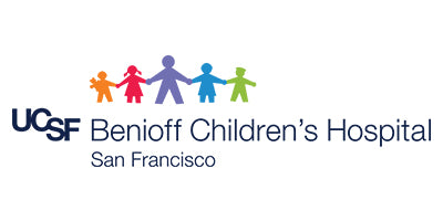 UCSF Benioff Children's Hospital logo image