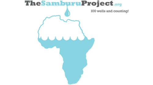 The Samburu Project logo image