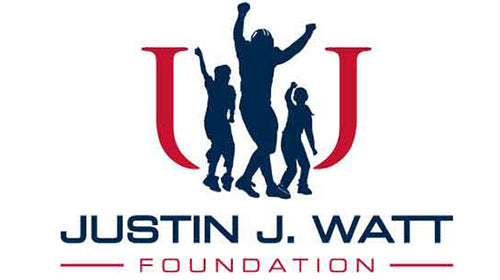 The Justin J. Watt Foundation logo image