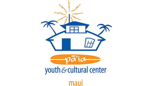 The Pā`ia Youth & Cultural Center logo image