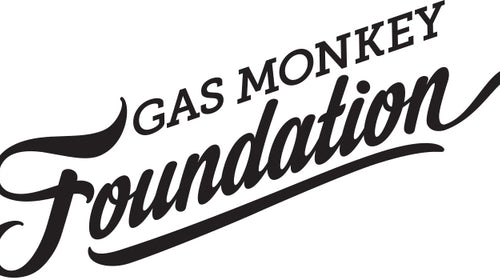 Gas Monkey Foundation logo image