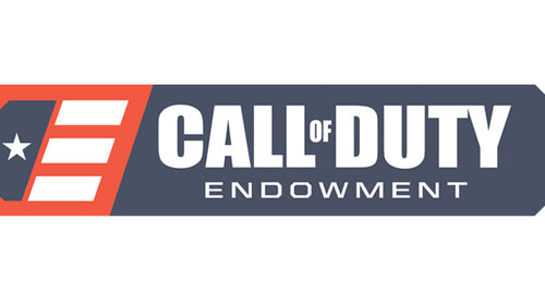 Call of Duty Endowment logo image