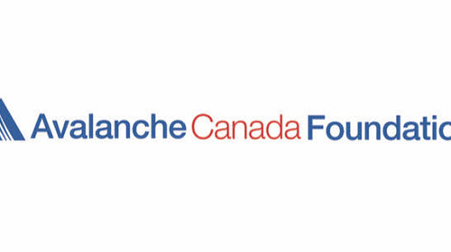 The Avalanche Canada Foundation logo image