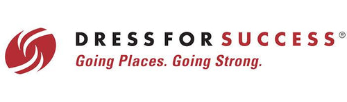 Dress for Success logo image