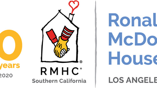 Ronald McDonald House Los Angeles logo image