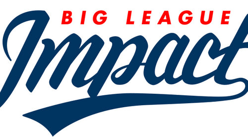 Big League Impact logo image
