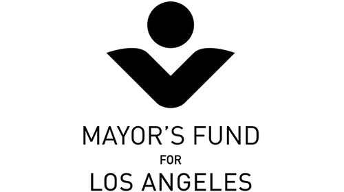 The Mayor's Fund for Los Angeles logo image