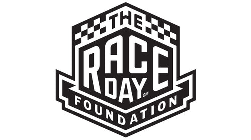 Race Day Foundation logo image