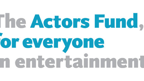 The Actors Fund logo image