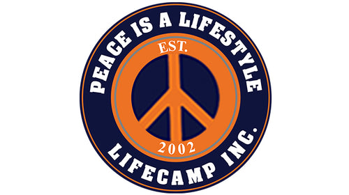 LIFE Camp, Inc. logo image