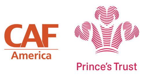 The Prince's Trust logo image