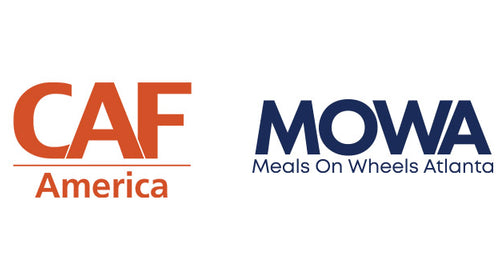 Meals on Wheels Atlanta logo image