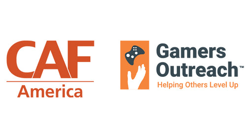 Gamers Outreach logo image
