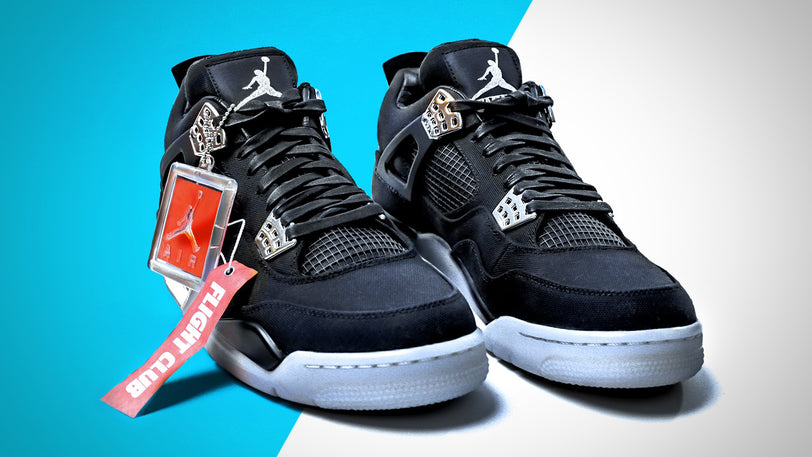 free shipping b19d4 4c17f Win a Pair of Carhartt® x Eminem® Air Jordan® 4 Retros