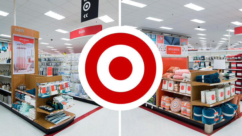 Win a $10,000 Target Shopping Spree