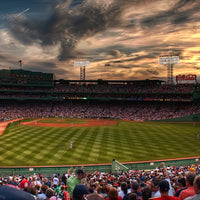 Meet David Ortiz & Watch a Red Sox® Game from the Green Monster®