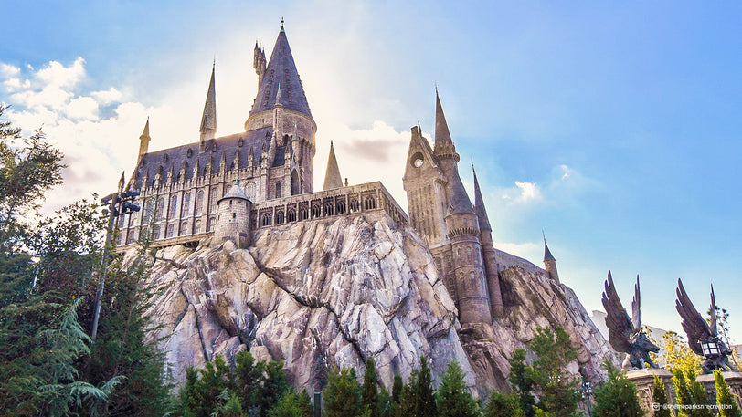 Score a Magical VIP Trip to the Wizarding World of Harry Potter® in Orlando