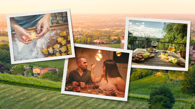 Enjoy a Mouthwatering Weeklong Food & Wine Tour of Italy