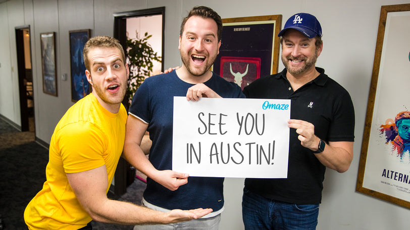 Win Sold-Out Platinum Badges to Rooster Teeth's RTX 2019
