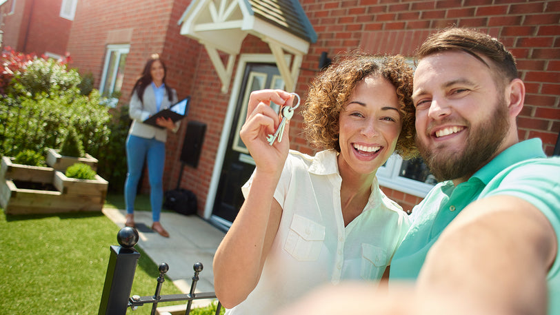 Win $100,000 to Put Toward a House Down Payment or Home Mortgage