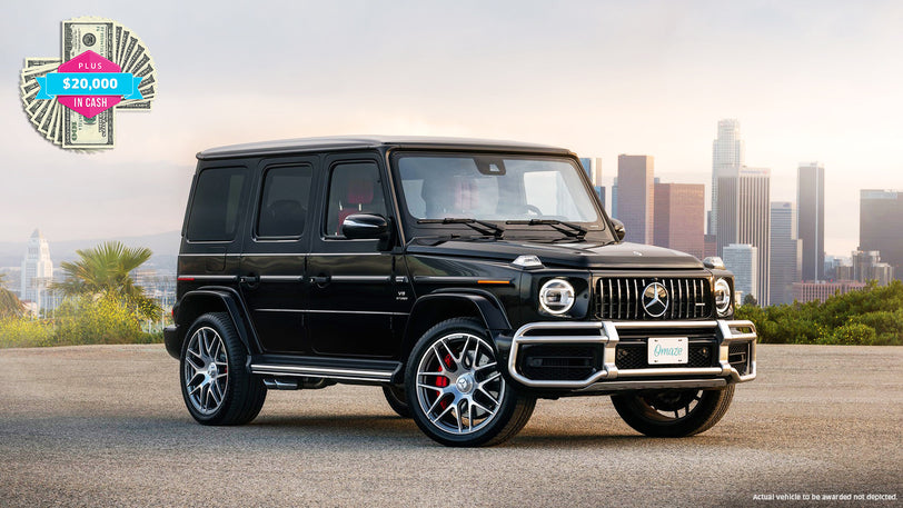 2019 Mercedes-Benz G-Wagen: Redesign, Changes, Release >> Score The Ultimate Status Symbol A Mercedes Benz G Class With 20 000 In The Trunk
