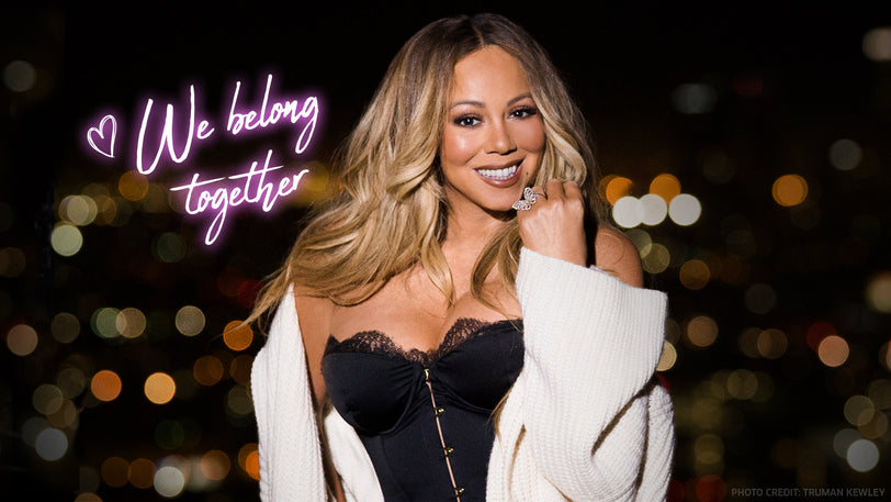 Meet Mariah Carey Backstage at Her Show in Bordeaux