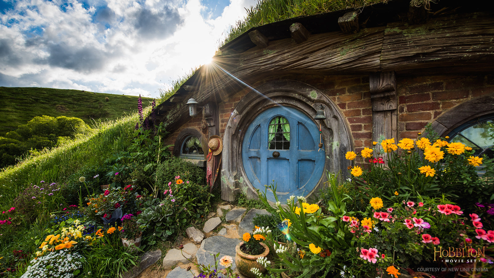 Head To New Zealand For The Ultimate The Lord Of The Rings