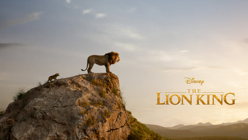 Score 4 Tickets to The Lion King® Movie Premiere and Meet Hans Zimmer