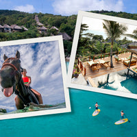 Enjoy a Luxurious Tropical Getaway to the Indonesian Island of Sumba