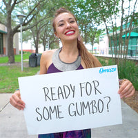 Join Lauren Daigle for a Louisiana Gumbo Party & Score VIP Tickets To Her Show
