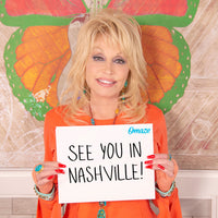 Meet Dolly Parton at Her 50th Anniversary Grand Ole Opry Performance