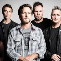 Eddie Vedder, Mike McCready, Stone Gossard and the rest of Pearl Jam