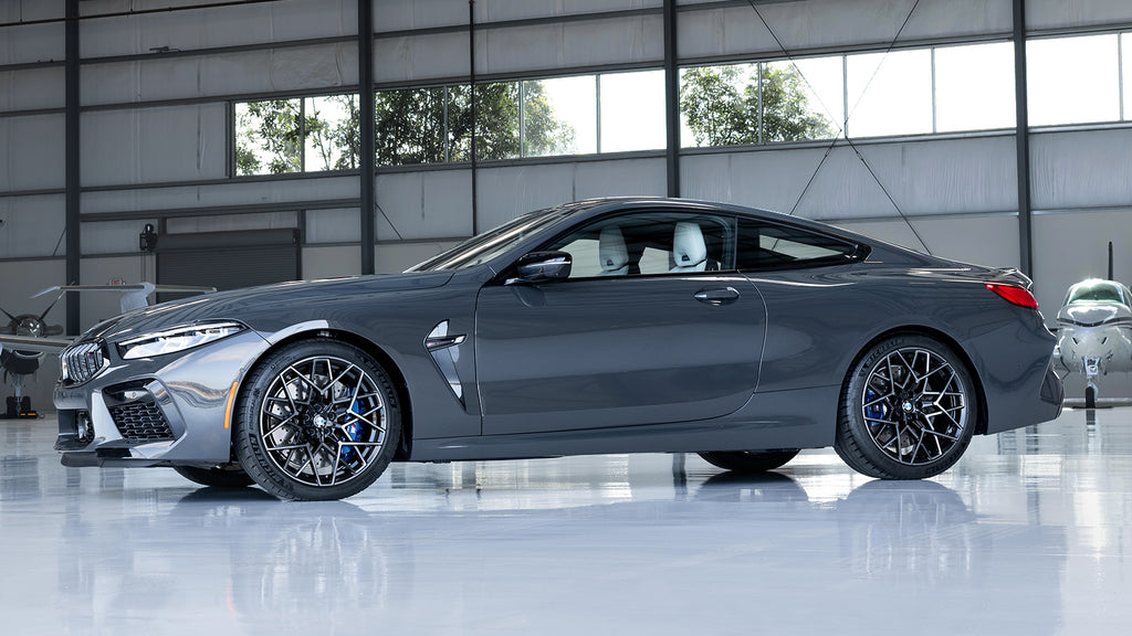 Win A Bmw M8 Competition Coupe And 20 000