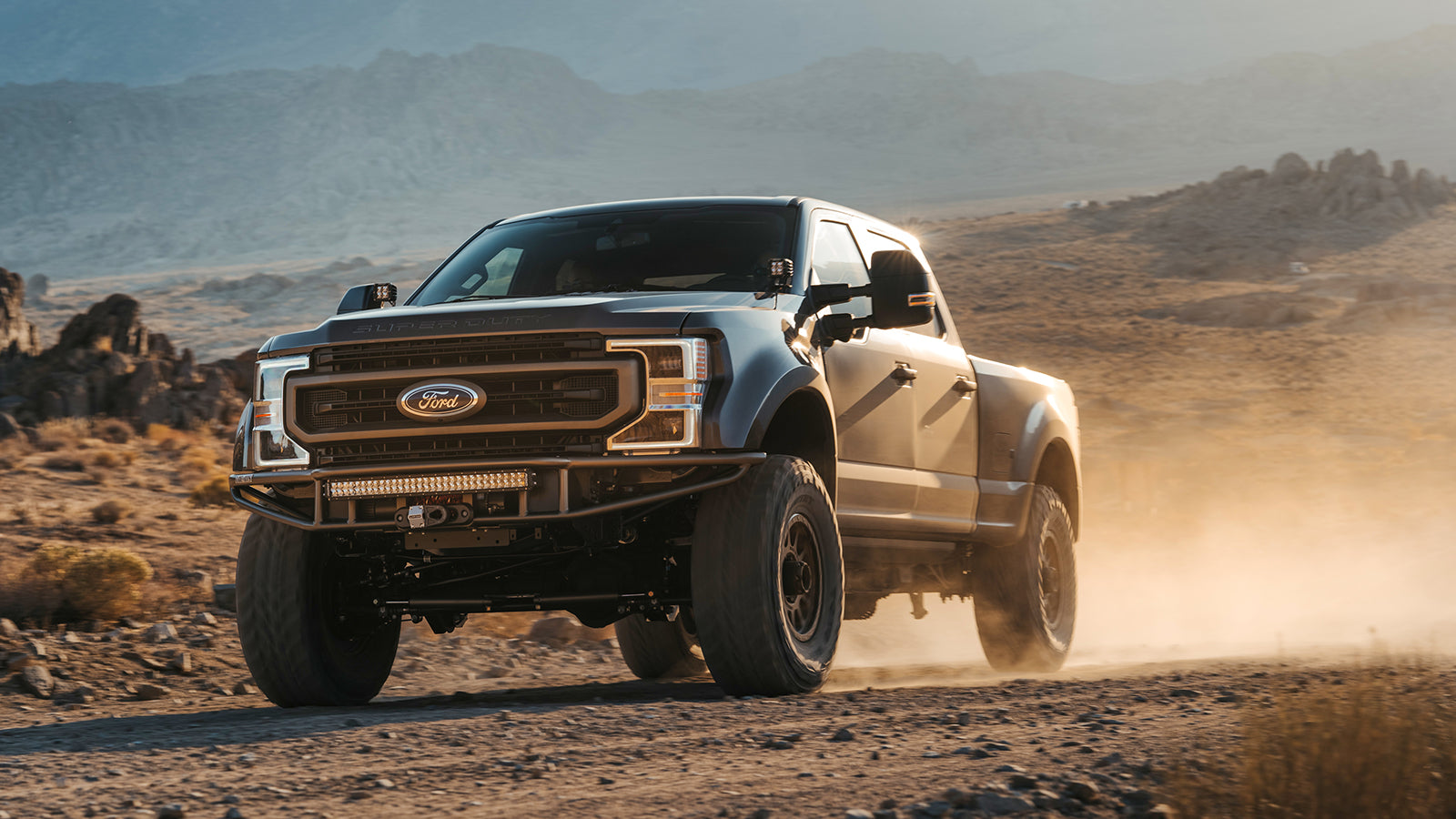 Win A Custom Ford F 250 4x4 Diesel And 20 000