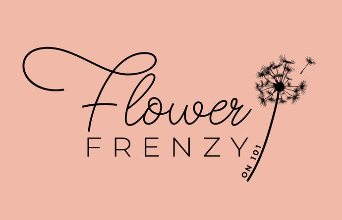 Flower Frenzy Gift Card