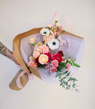 Load image into Gallery viewer, Wrapped Bouquet