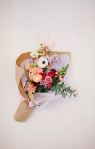 Wrapped Bouquet