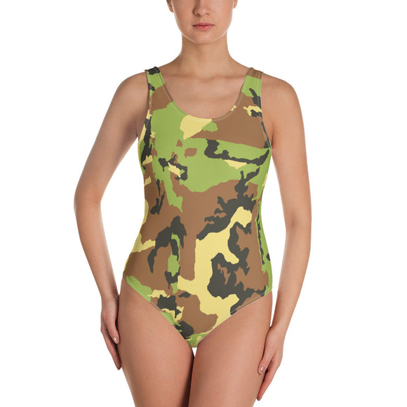 Greenie - Swimsuit