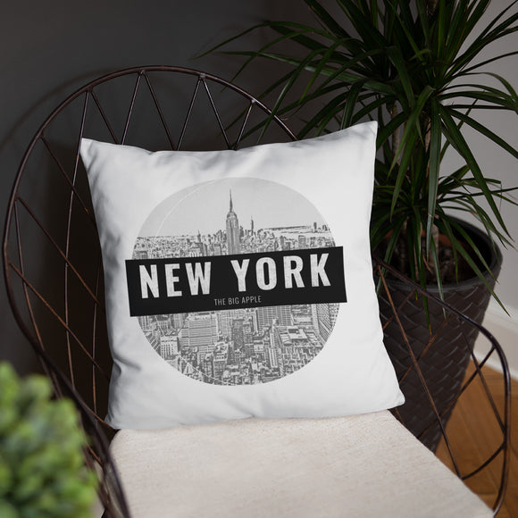 NY - Basic Pillow