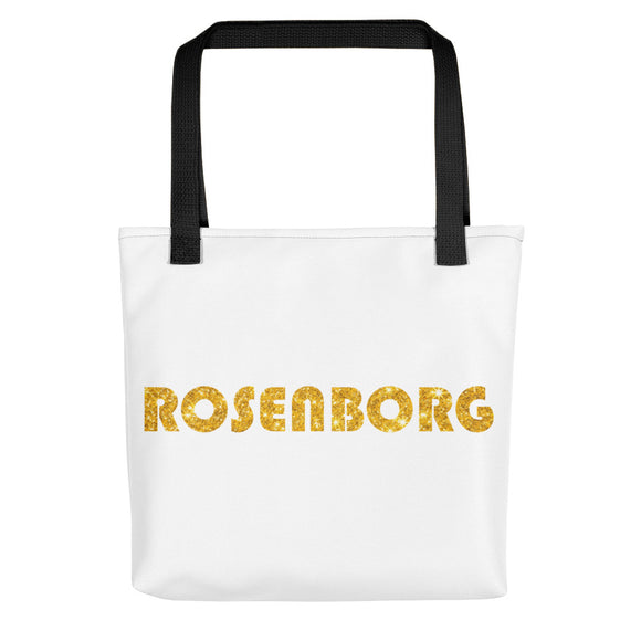 Rosenborg - Bag