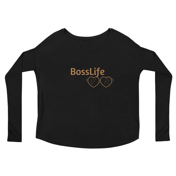 BossLife - Ladies Tee
