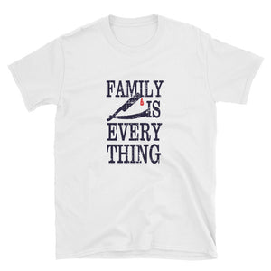 Family is everything - T-Shirt