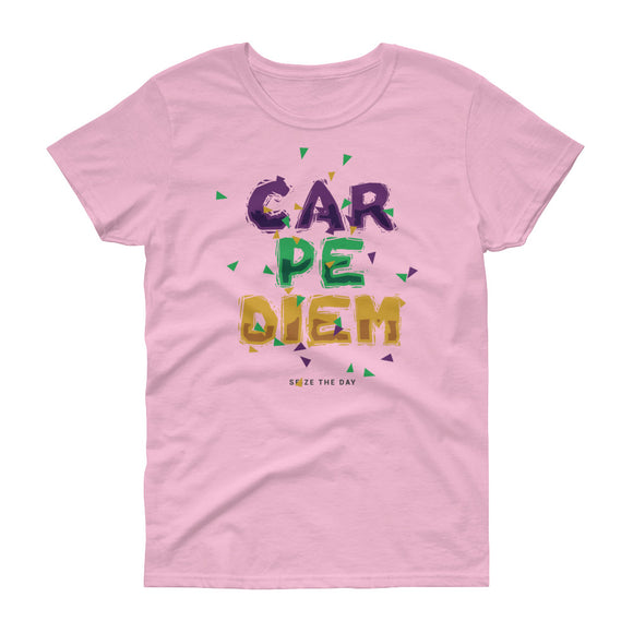 Carpe Diem - t-shirt